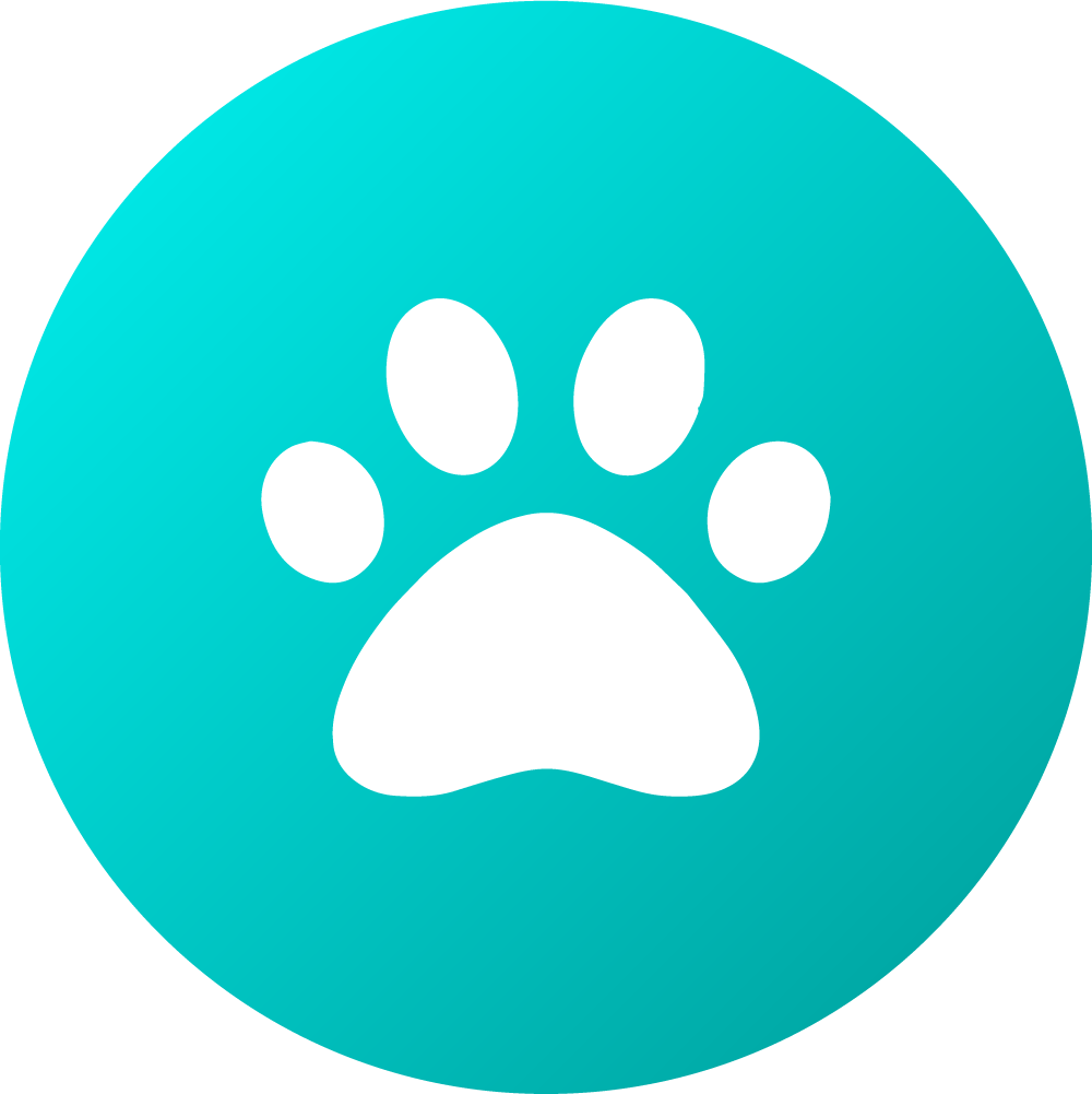 Aussie Dog Enduro Ball Junior 100mm