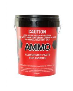 AMMO Allwormer Paste Stud Pack - 32.5g x 50 syringes