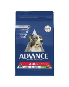 Advance Adult Dog Total Wellbeing All Breed Lamb 15kg