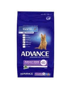 Advance Adult Dog Toy & Small Breed Turkey 13kg