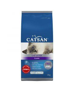 Catsan Litter Crystals