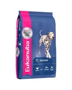 Eukanuba Senior Dog All Breed 15kg
