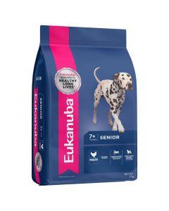Eukanuba Senior Dog All Breed 3kg