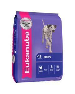 Eukanuba dog puppy medium breed 7.5kg