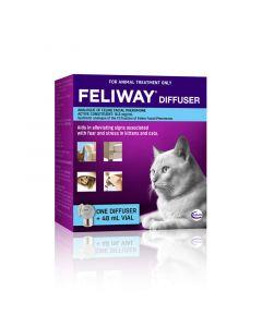 Feliway Diffuser Complete 48Ml