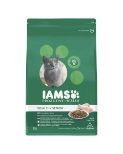 Iams Cat Healthy Senior 7+ 3kg