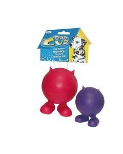 JW Bad Cuz Dog Toy