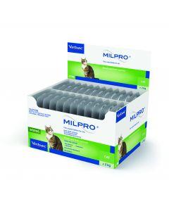 MILPRO CAT 48'S      (2KG-8KG)