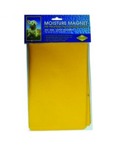 MOISTURE MAGNET