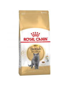 Royal Canin Cat British Shorthair