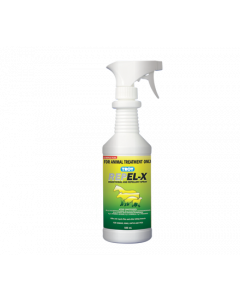 Troy Repel-X insecticidal and repellent spray