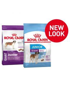 Royal Canin Giant Dog Junior 15kg