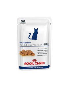 Royal Canin Neutered Cat Adult Maintenance 100g x 12 Pouches