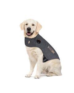 Thundershirt dog anxiety jacket grey