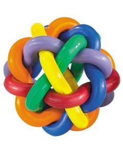 Toyrapeutics Play N Learn For Pets Dog Toy Twist-A-Ball
