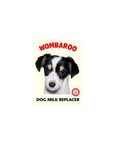 Wombaroo Dog & Puppy Milk Replacer