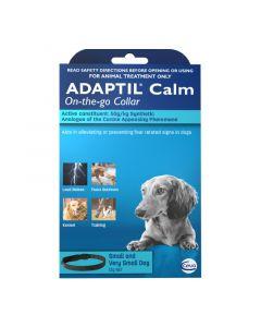 Adaptil DAP Dog Collar Very Small-Small