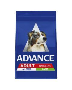 Advance Adult Dog All Breed Lamb