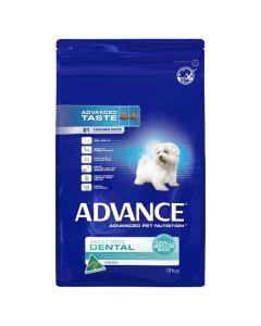 Advance Dog Dental Small & Medium Breed Chicken
