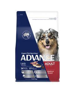 Advance Adult Dog Medium Breed Lamb With Rice 3kg