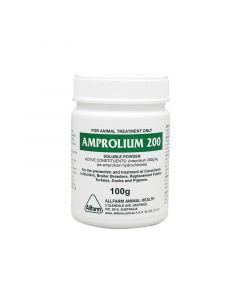 Allfarm Animal Health Amprolium 200 Soluble Powder