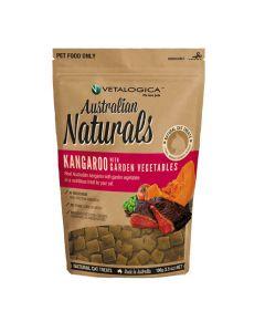 Australian Naturals Cat Kangaroo & Veg 100g