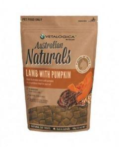 Australian Naturals Lamb With Pumpkin 100g