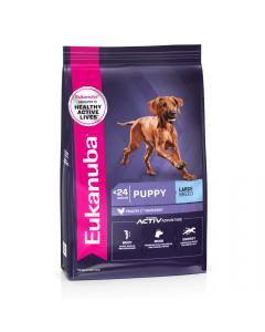 Eukanuba Dog Puppy Large Breed