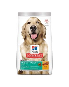 Hill's Science Diet Perfect Weight Adult Dry Dog Food