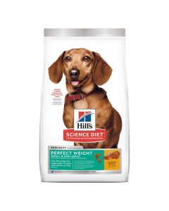 Hill's Science Diet Dog Adult Small Perfect Weight