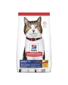 Hill's Science Diet Cat Adult 7+ Active Longevity