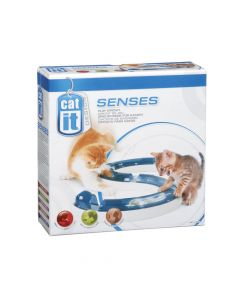 Catit Cat Senses Play Circuit