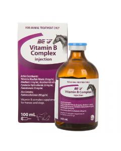Ceva Vitamin B Complex 100ml