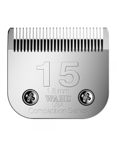 Wahl Clip Blade #15 1.5mm