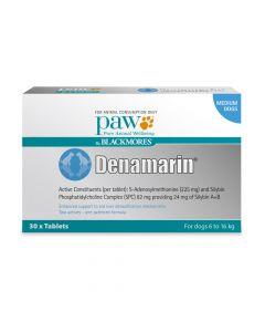 Denamarin for Medium Dogs 6-16kg 30 Tablets
