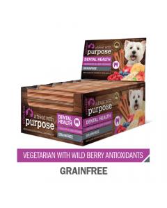 Evolution Dog Dental Vegetarian with Wild Berry Antioxidants
