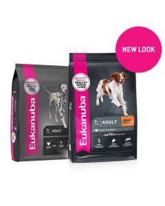 Eukanuba Dog Adult Medium Breed