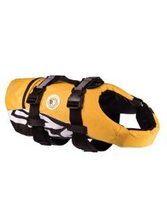 EzyDog Flotation Device Yellow
