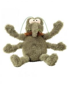Fuzzyard Scratchy The Giant Flea