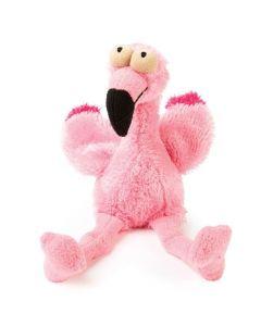 Fuzzyard Toy Flo Flamingo Sml