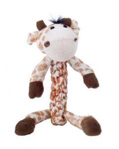 Toyrapeutics Play N Learn For Pets Dog Toy Gerald Giraffe