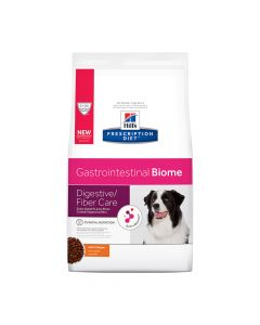 Hill's Prescription Diet Dog Gastrointestinal Biome 3.6kg