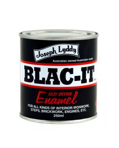 Joseph Lyddy Blac-It 250Ml