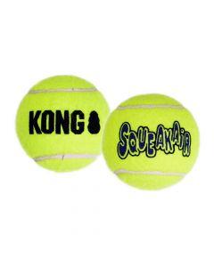 KONG Airdog Squeaker Balls Dog Toy