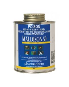 Maldison 50 Fly & Mosquito Control Concentrate