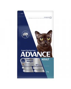 Advance Cat Adult Light Chicken