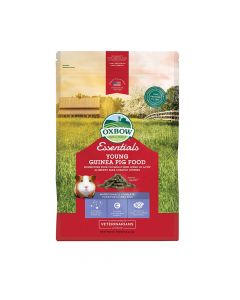 Oxbow Essentials Young Guinea Pig Food 2.25kg