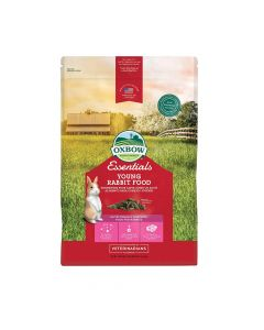 Oxbow Essentials - Young Rabbit 2.25kg