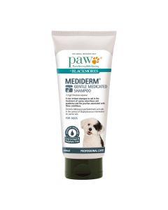 Paw Mediderm Gentle Medicated Shampoo Dog