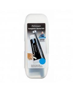 Petosan Complete Dental Kit Dog